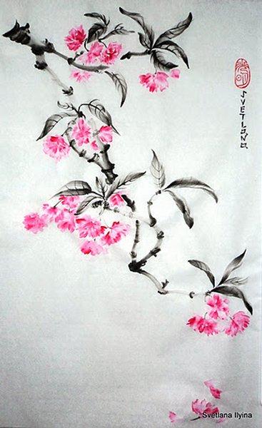 Свободный художник по шелку текстилю